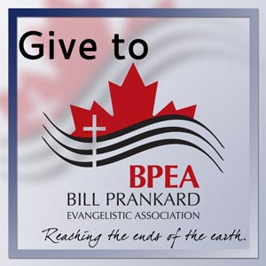 Give monthly to BPEA