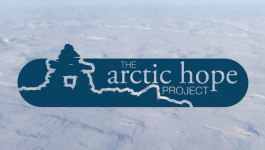 Give Monthly to Arctic Hope Project