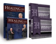 Healing 101 and Honour Package