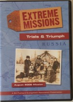 Extreme Missions: Trials & Triumph