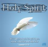 CD Set: 2010 Holy Spirit Conference