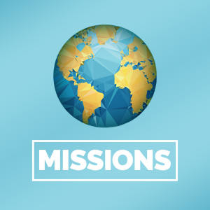 Missions-One Time Gift