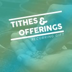 Tithes and Offerings-Recurring